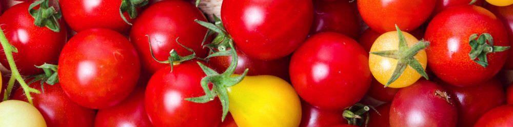 Cherry Tomato Seeds